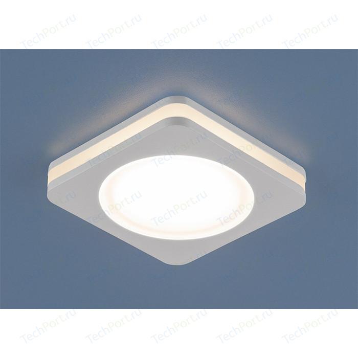 Точечный светильник Elektrostandard 4690389055072