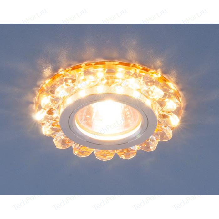 Точечный светильник Elektrostandard 4690389053177