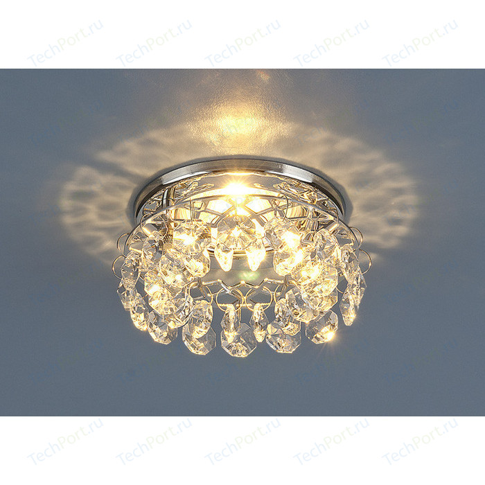 Точечный светильник Elektrostandard 4607176197327