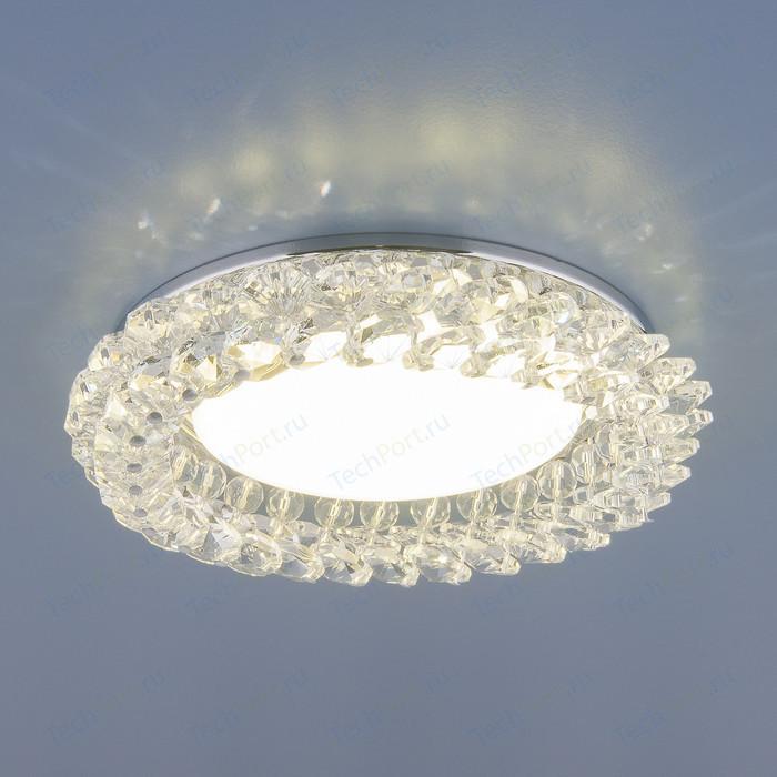 Точечный светильник Elektrostandard 4690389075667