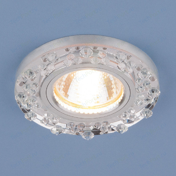 Точечный светильник Elektrostandard 4690389056680