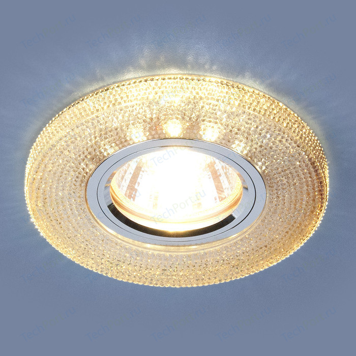Точечный светильник Elektrostandard 4690389073274
