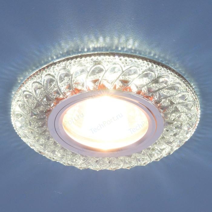 Точечный светильник Elektrostandard 4690389083235