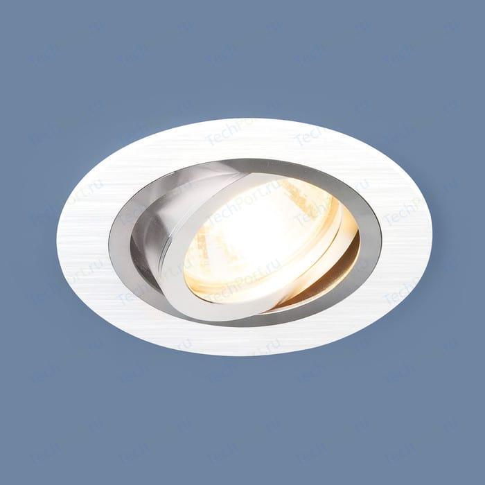 Точечный светильник Elektrostandard 4690389095474