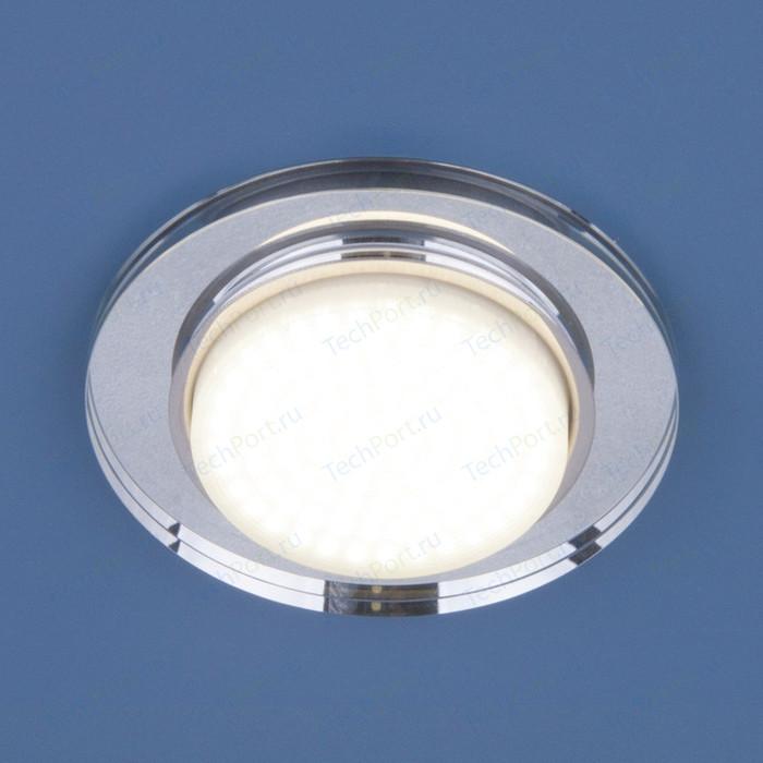 Точечный светильник Elektrostandard 4690389065132