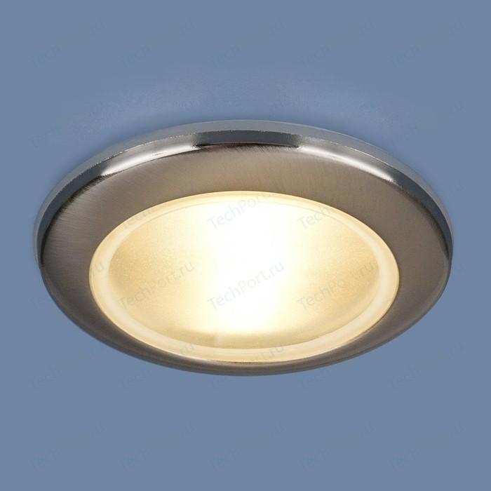 Точечный светильник Elektrostandard 4690389060526