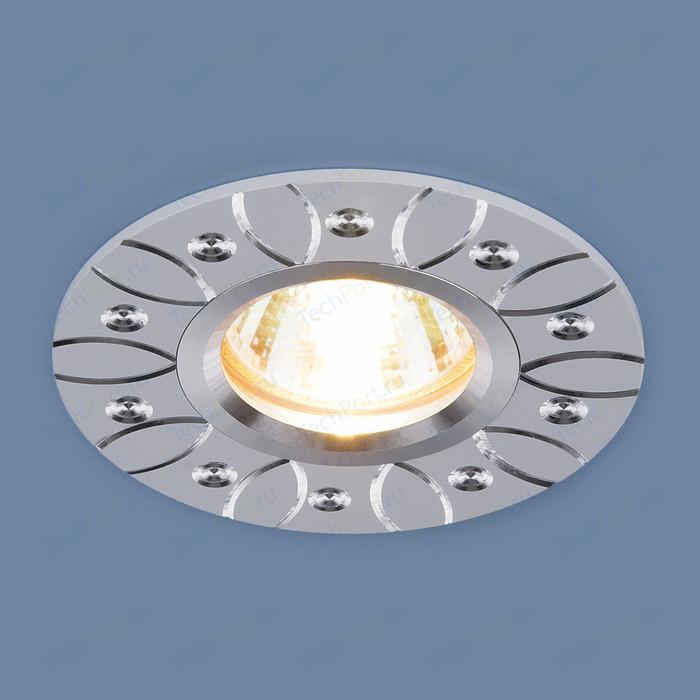 Точечный светильник Elektrostandard 4690389064128