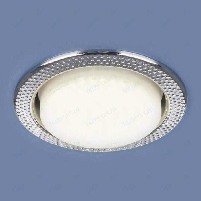 Точечный светильник Elektrostandard 4690389078682