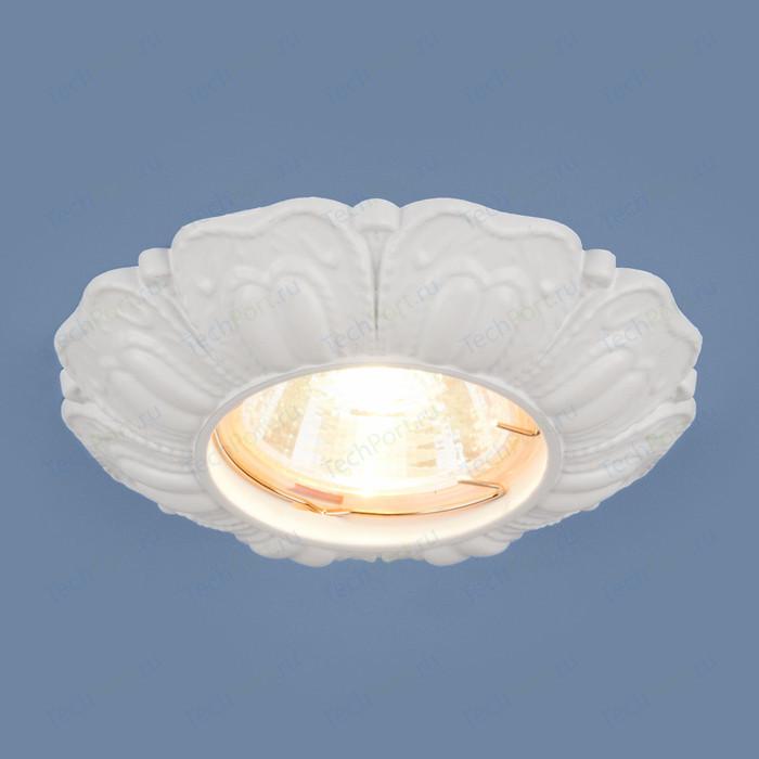 Точечный светильник Elektrostandard 4690389060427