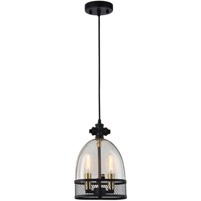 Подвесной светильник Lussole LSP-9675