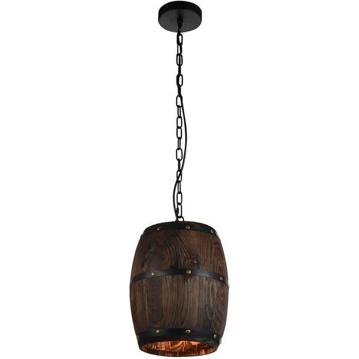 Подвесной светильник Lussole LSP-9844