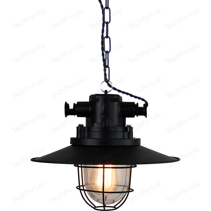 Подвесной светильник Lussole LSP-9896