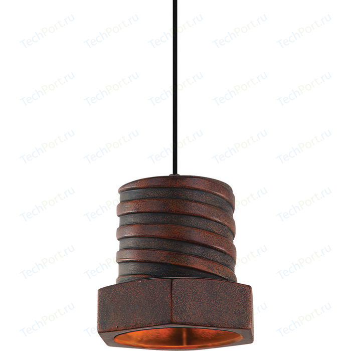 Подвесной светильник Lussole LSP-9660