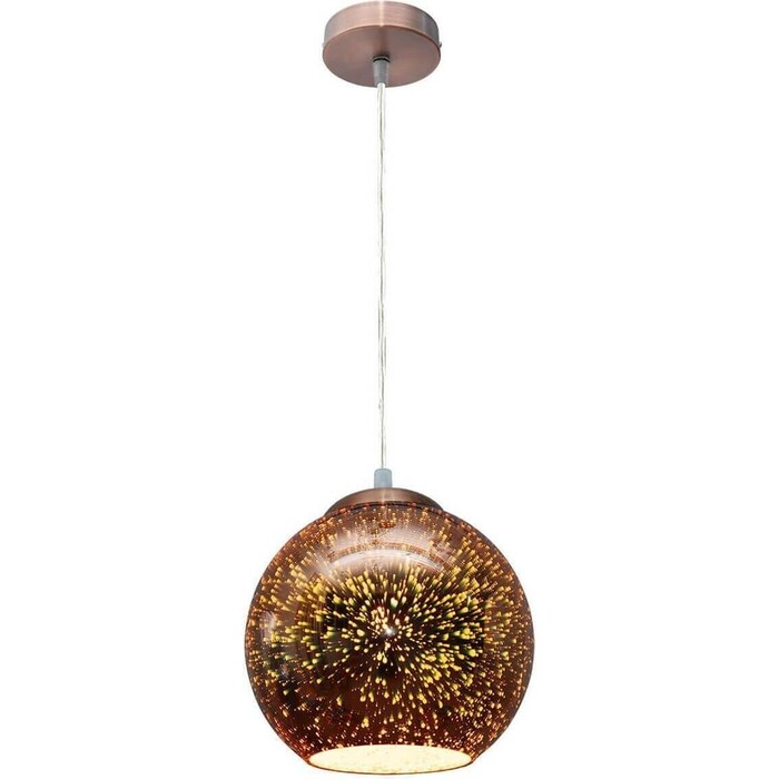 Подвесной светильник Lussole LSP-0198