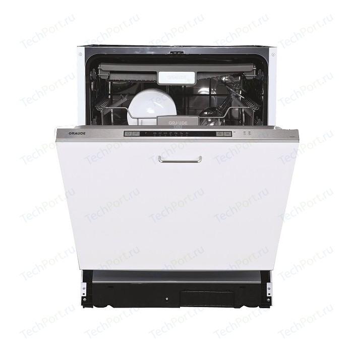 Фото - Встраиваемая посудомоечная машина Graude VG 60.1 кольцо vg 0100809218585 тф