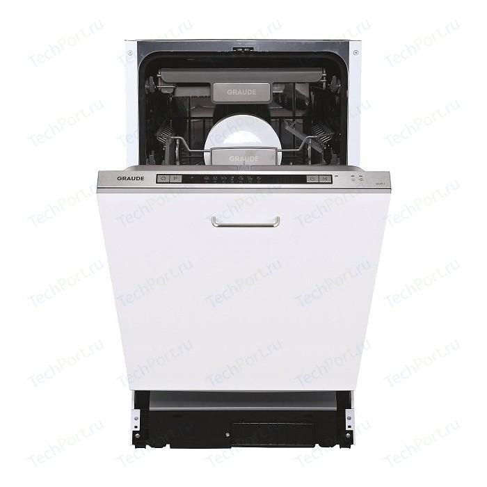 Фото - Встраиваемая посудомоечная машина Graude VG 45.1 кольцо vg 0100809218585 тф
