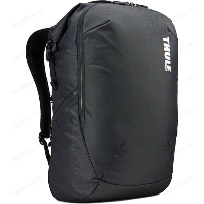 чехол thule subterra macbook Городской Рюкзак Thule Subterra Backpack 34L, темно синий