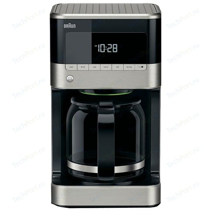 Кофеварка Braun KF 7120