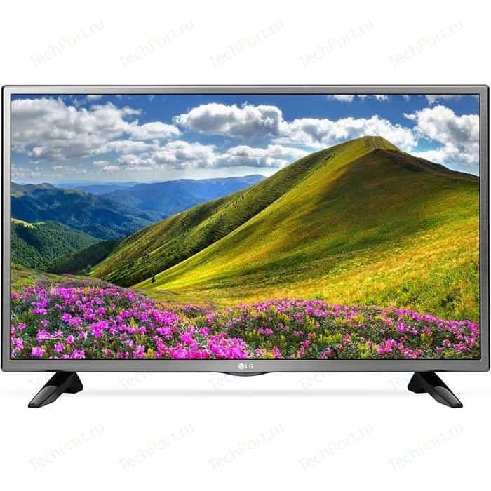 Фото - LED Телевизор LG 32LJ600U led телевизор lg 32lj501u