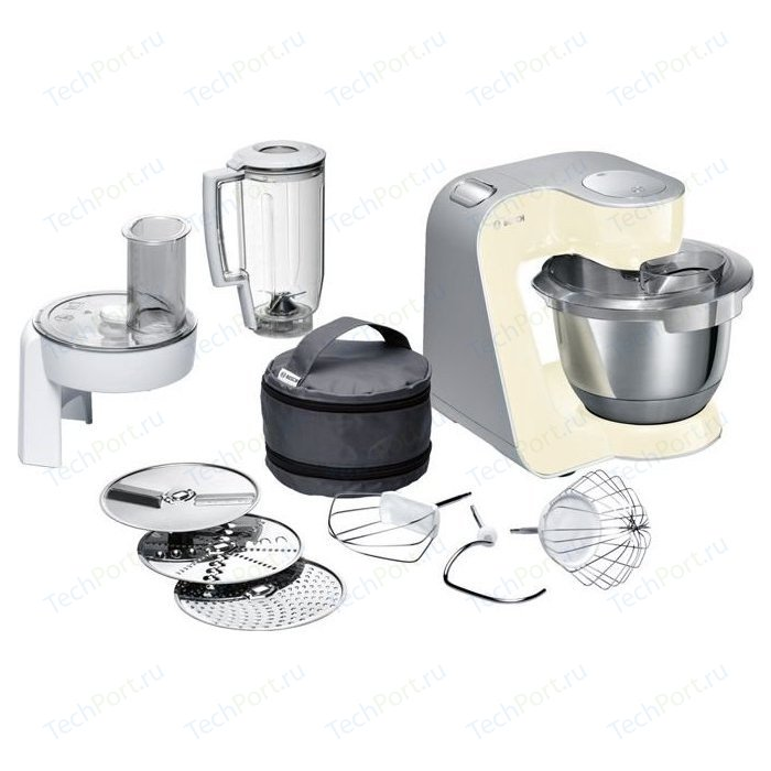 Кухонный комбайн Bosch MUM58920 недорого