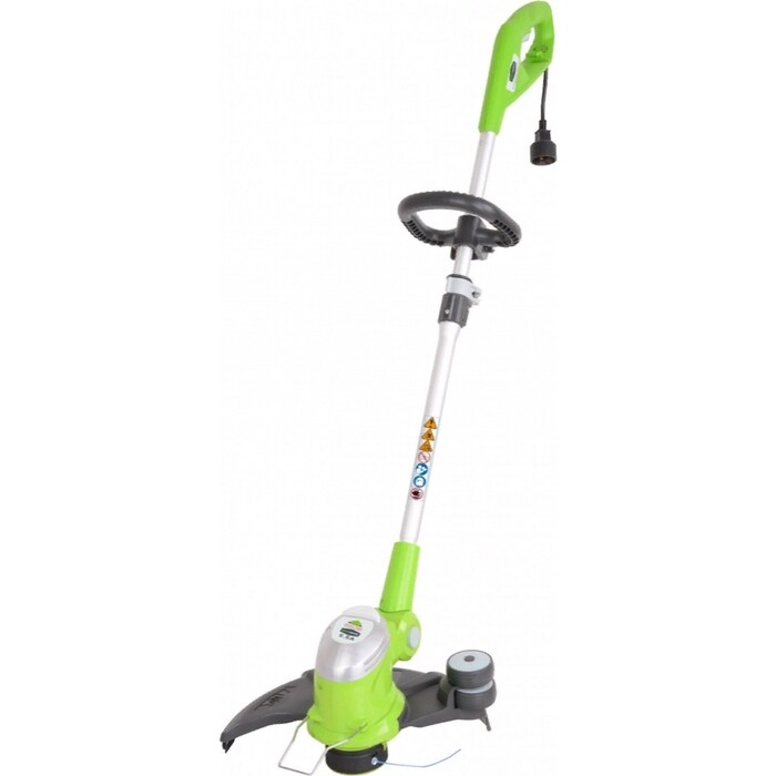 Триммер электрический (электрокоса) GreenWorks GST5033M (21277)
