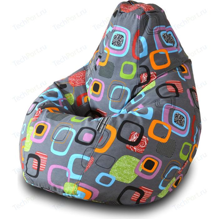 Фото - Кресло-мешок Груша Пазитифчик Мумбо 01 кресло мешок груша пазитифчик флаг 01