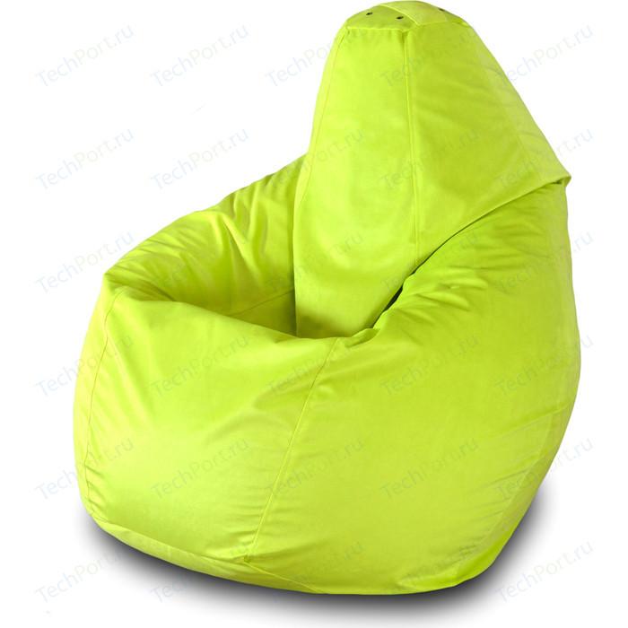 Фото - Кресло-мешок Груша Пазитифчик Желтый 01 кресло мешок груша пазитифчик флаг 01