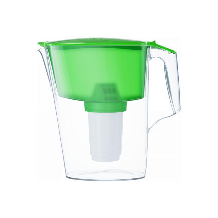 Кувшин Аквафор УЛЬТРА (зеленый) фильтр кувшин для воды аквафор ультра зеленый