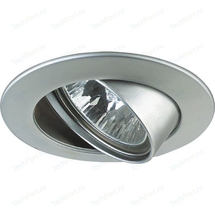 Точечный поворотный светильник Paulmann 99454