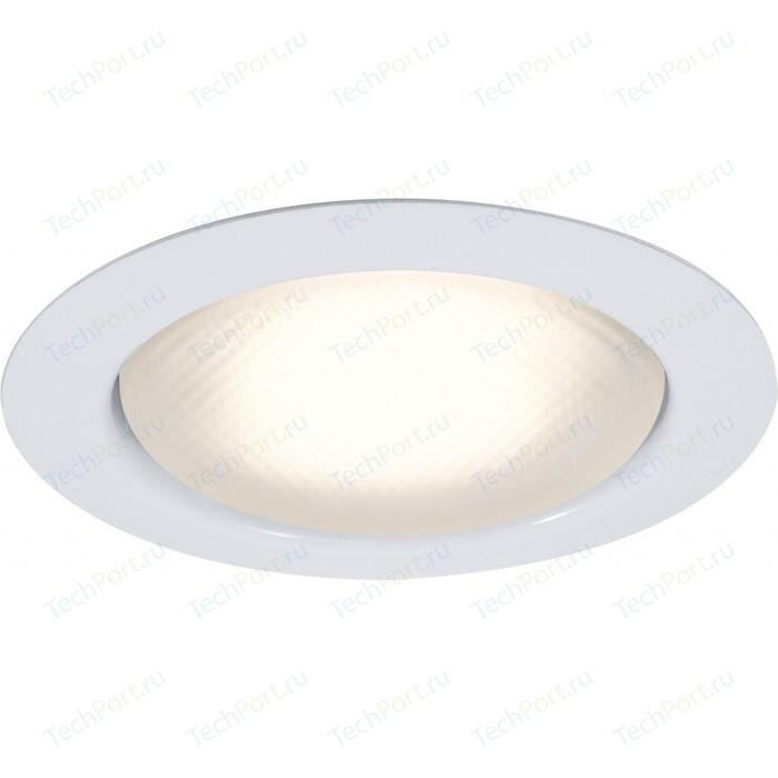 Встраиваемый светильник Paulmann 98635
