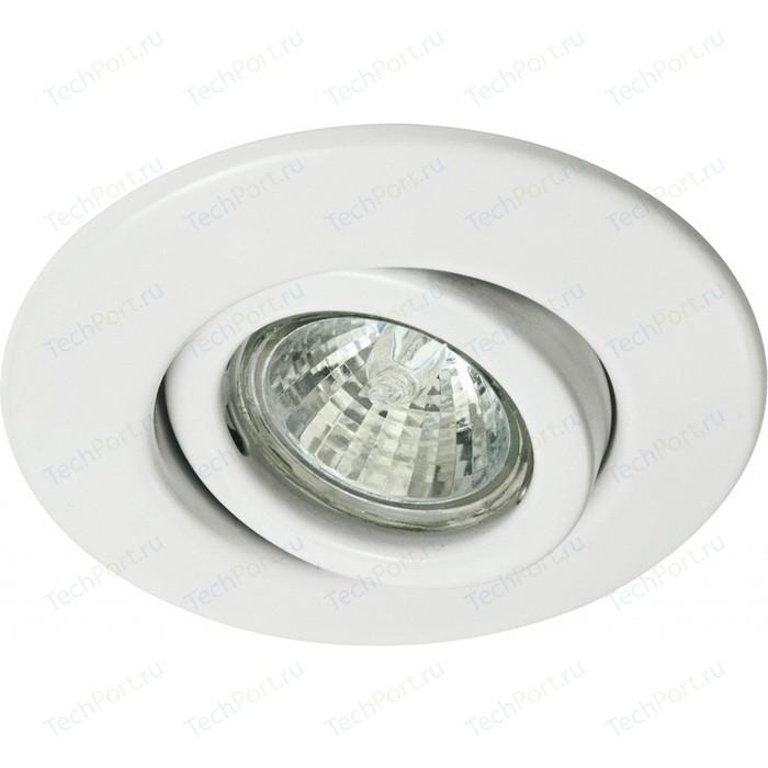 Точечный поворотный светильник Paulmann 98336