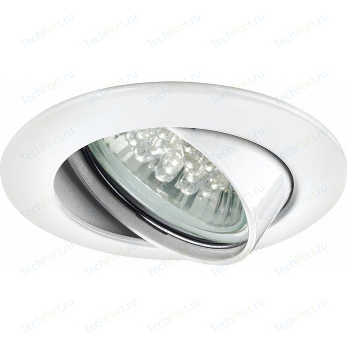 Точечный поворотный светильник Paulmann 98762