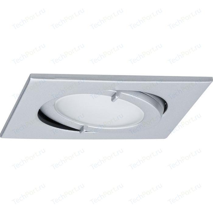 Мебельный поворотный светильник Paulmann 93533