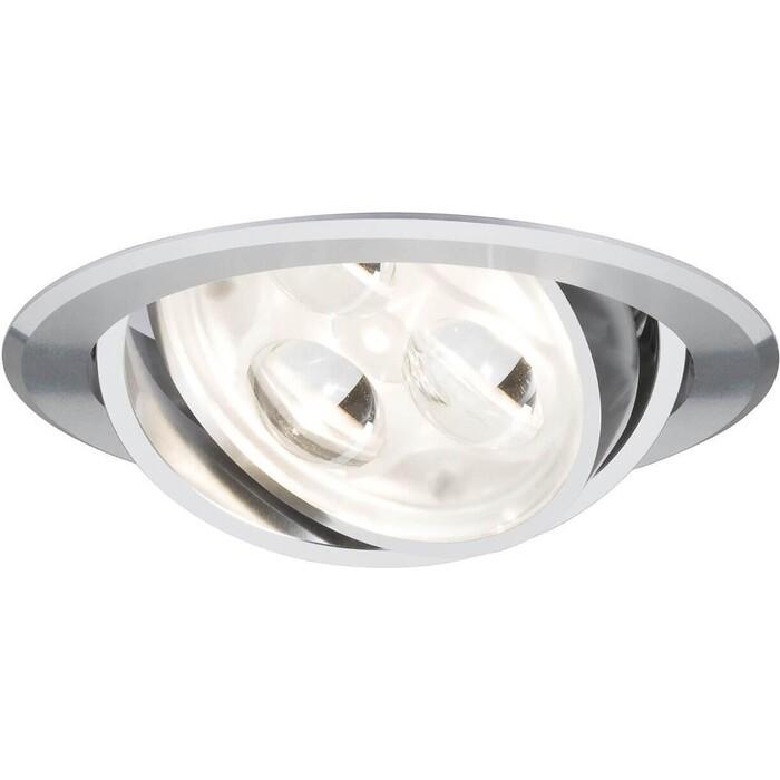 Мебельный поворотный светодиодный светильник Paulmann 93541