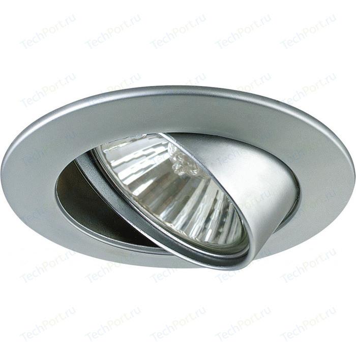 Точечный поворотный светильник Paulmann 98946