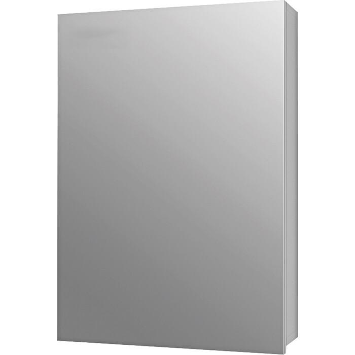 Зеркальный шкаф Dreja Almi 50 белый (99.9008)