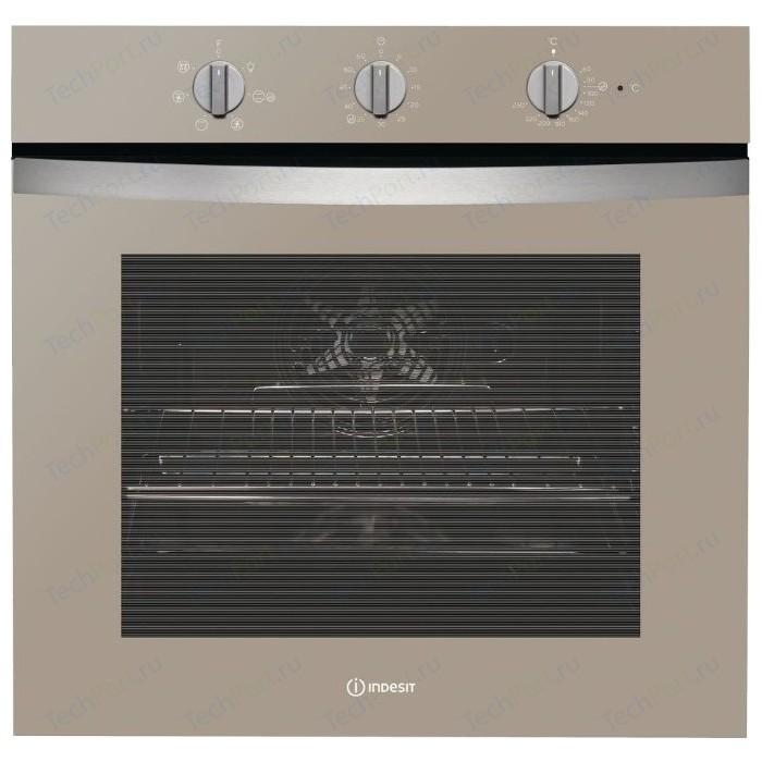 Электрический духовой шкаф Indesit IFW 4534 H TD