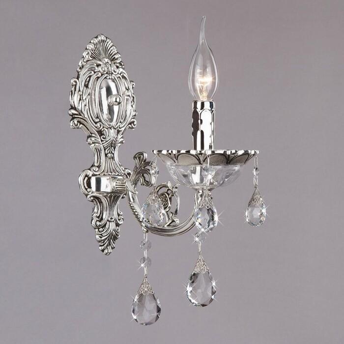 Бра Bogates 230/1 Strotskis подвесной светодиодный светильник bogates 416 2 strotskis