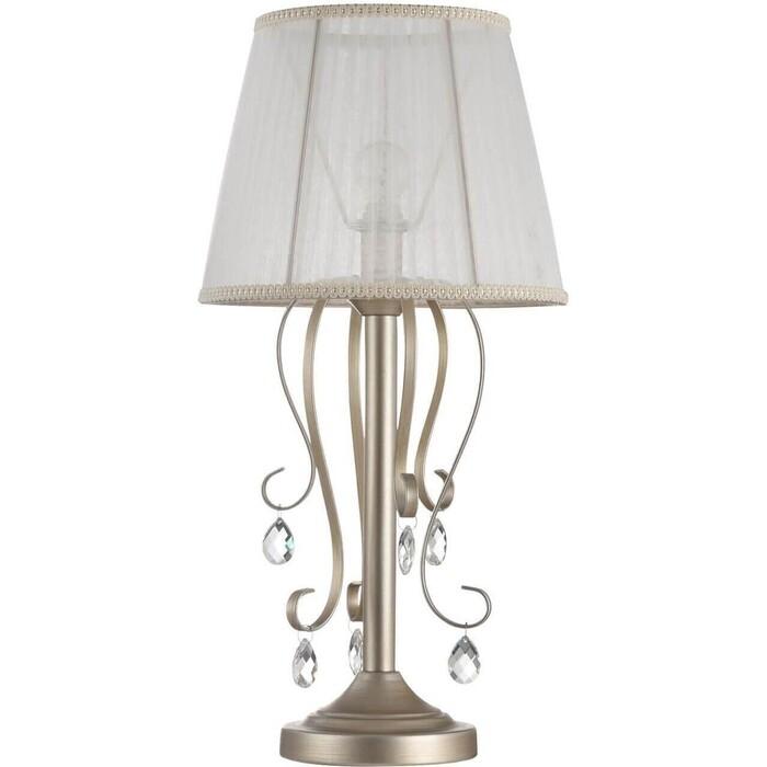 Настольная лампа Freya FR2020-TL-01-BG бра wll 401 01 01 ni s 03 bg