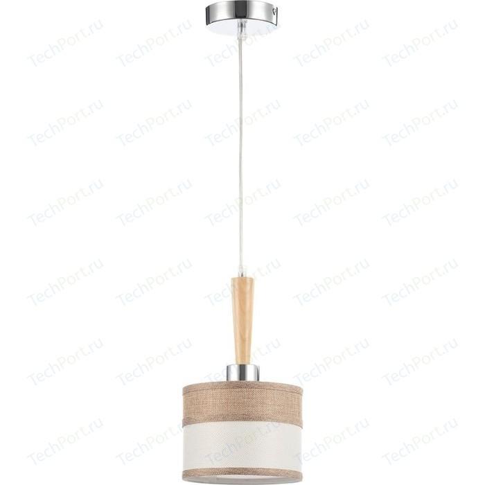 Подвесной светильник Freya FR5329-PL-01-CH