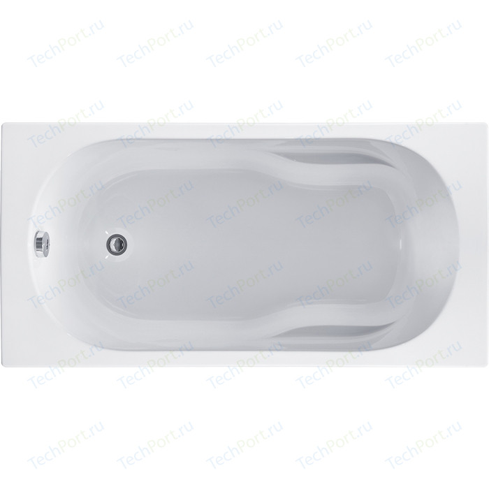 Акриловая ванна Roca Genova-N 150x75 (ZRU9302894)