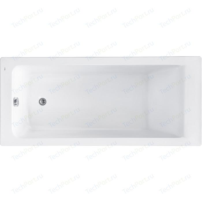 Акриловая ванна Roca Easy 170x75 (ZRU9302899)