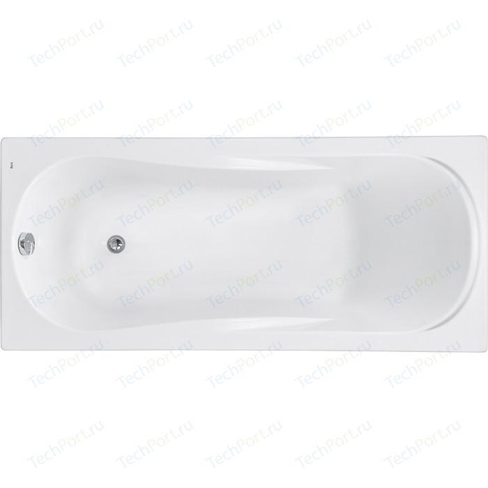 Акриловая ванна Roca Uno 160x75 (ZRU9302869)