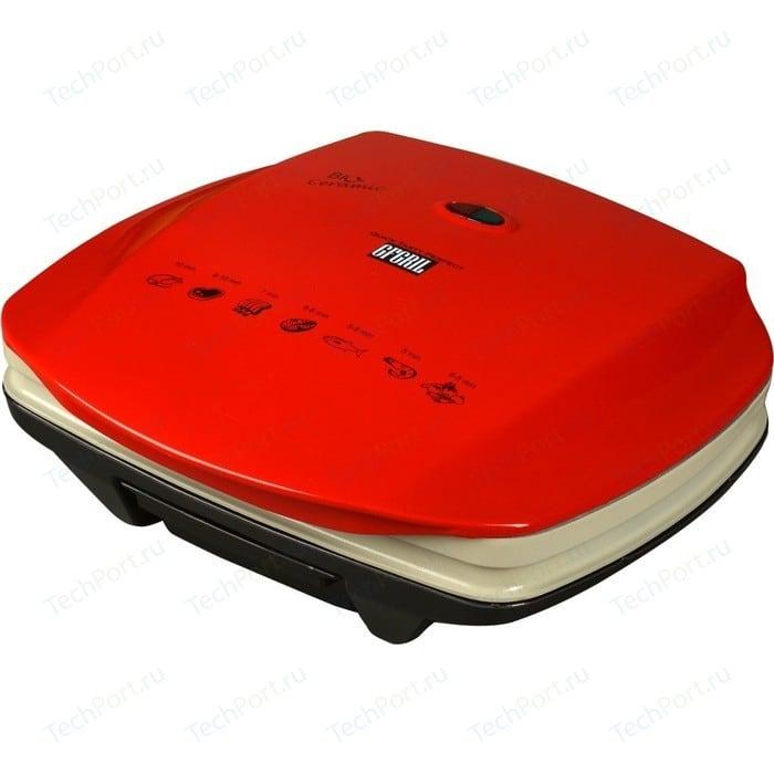 Электрогриль GFgril GF-070 Ceramic BIO