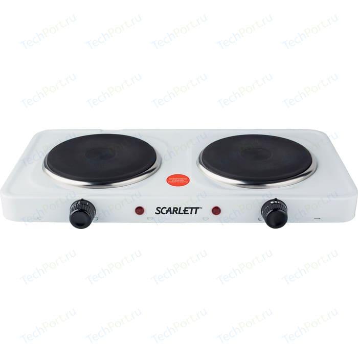 Настольная плита Scarlett SC-HP700S02