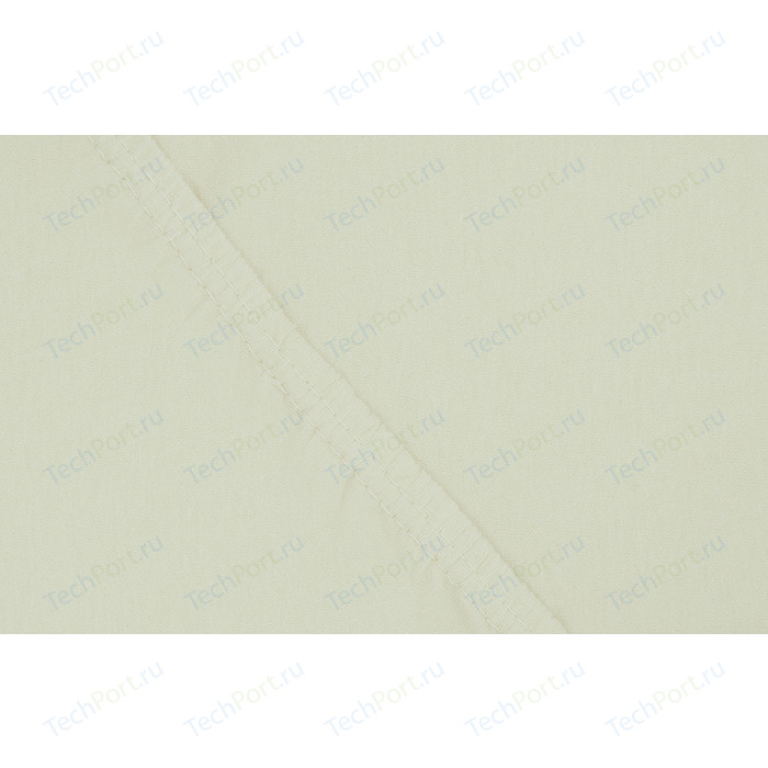 Простыня Ecotex Поплин-Комфорт на резинке 200x200x20 см (4670016950062)