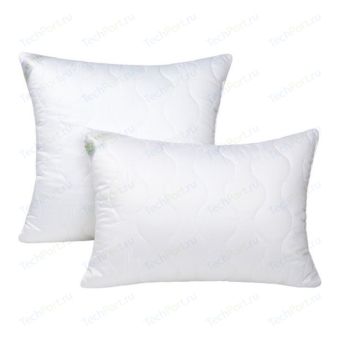 Подушка Ecotex Бамбук-Роял 50х70 (4607132571277)