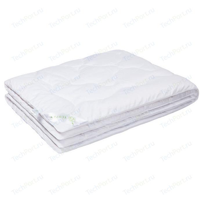 Полутороспальное одеяло Ecotex Бамбук-Роял 140х205 (4607132570461)