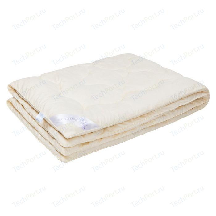 Двуспальное одеяло Ecotex Кашемир 172х205 (4607132571383)