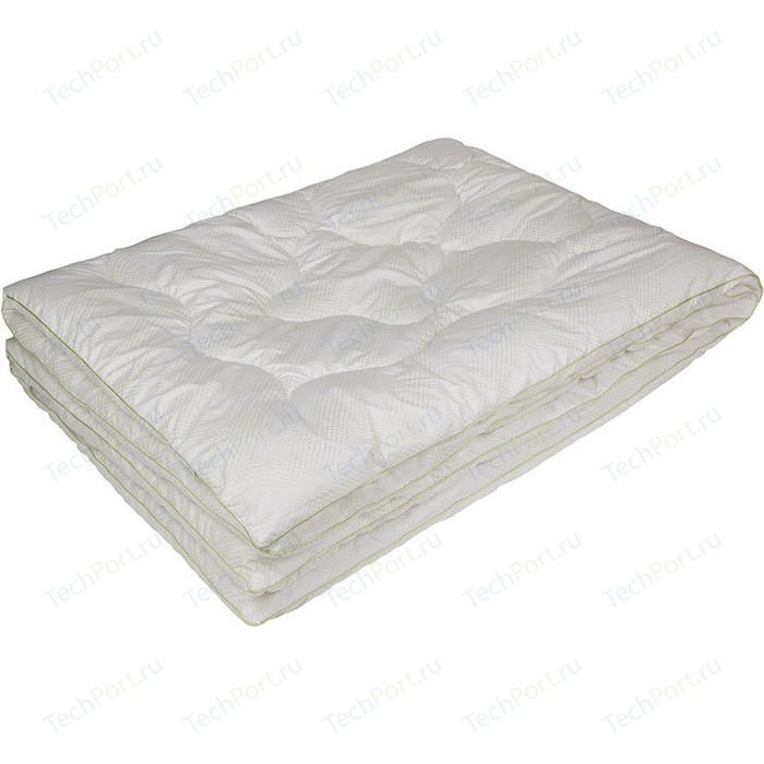 Двуспальное одеяло Ecotex Бамбук-комфорт 172x205 (4607132574759)